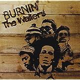 Burnin'par Bob Marley