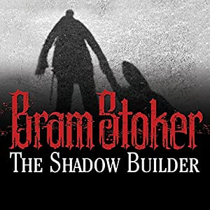 The Shadow Builder Audiobook