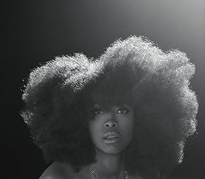 Image of Erykah Badu