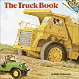 img - for The Truck Book book / textbook / text book