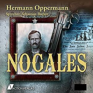 Nogales Hörbuch