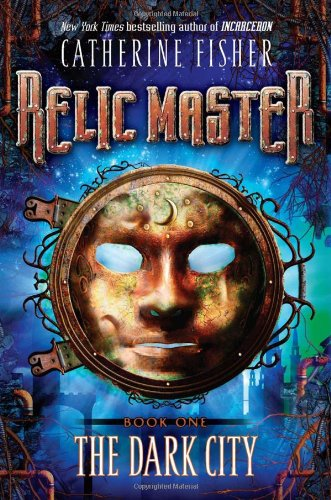 The Dark City Relic Master