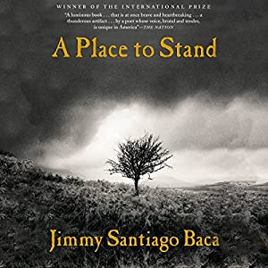 A Place to Stand Audiobook