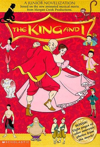 Image for King and I : Junior Novelization