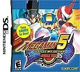 Mega Man: Battle Network 5