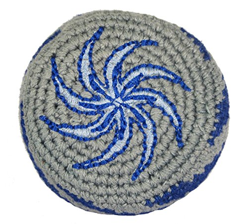 commercio-equo-produttore-in-guatemala-hacky-sack-gray-swirl