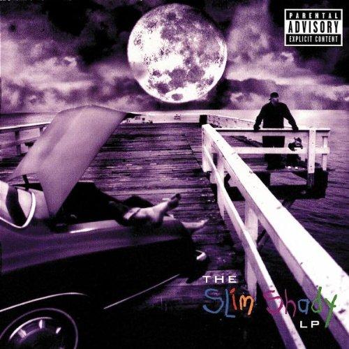 [MULTI] Eminem: The Slim Shady LP