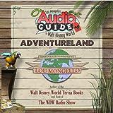 Audio Guide to Walt Disney World - Adventureland