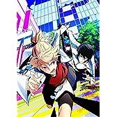 プリンス・オブ・ストライド オルタナティブ 05 [Blu-ray]