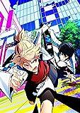 プリンス・オブ・ストライド オルタナティブ 01 ( イベントチケット優先販売申込券付 ) [Blu-ray]