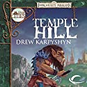 Temple Hill: Forgotten Realms: The Cities, Book 2 Audiobook by Drew Karpyshyn Narrated by Nicole Greevy