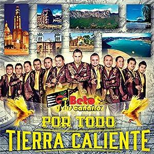 Sus Canarios (Por Todo Tierra Caliente) Mm-3513 - Amazon.com Music