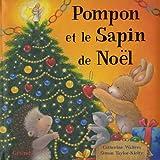 echange, troc Catherine Walters, Simon Taylor-Kielty - Pompon et le Sapin de Noël