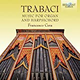 Music for Organ and Harpsichord