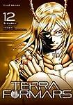 Terra Formars Vol. 12