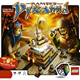6120ioBV6sL. SL160  LEGO Ramses Pyramid