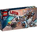 Lego Movie - 70806 - Jeu De Construction - La Forteresse (Castle Cavalry)