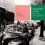 echange, troc Donald Byrd - Parisian Thoroughfare