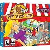 Pet Shop Hop jc [Old Version] ~ Encore Software