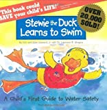 Stewie the Duck Learns to Swim [Paperback]