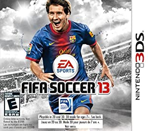 FIFA Soccer 13 by Electronic Arts