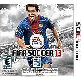 FIFA Soccer 13 - Nintendo 3DS