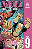 img - for Invincible: The Ultimate Collection Volume 9 book / textbook / text book