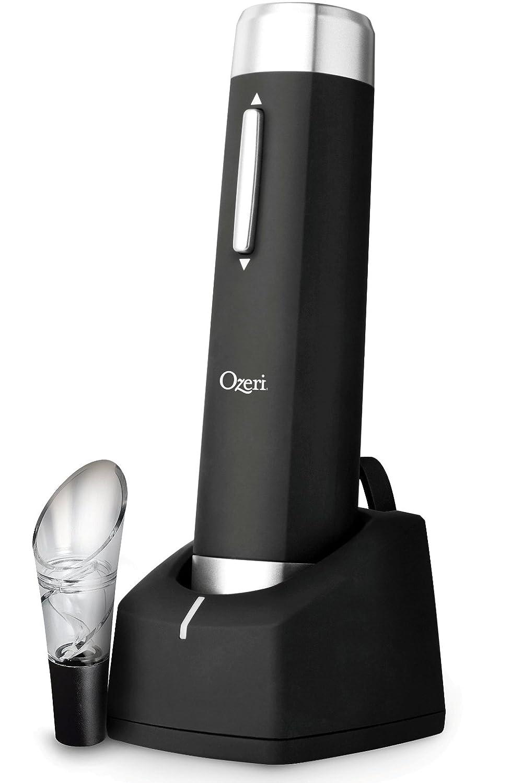 Electric Bottle Opener ~ Cassandra m s place ozeri ow a prestige electric wine