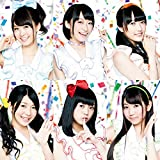 Secret Pure Love♪i☆Ris