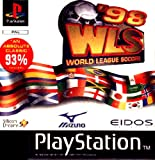 Cheapest World League Soccer 98 on Playstation