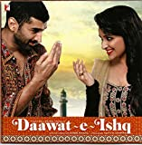 Daawat-e-Ishq Hindi DVD Stg: Aditya Roy Kapur, Parineeti Chopra (Bollywood/film/Cinema)