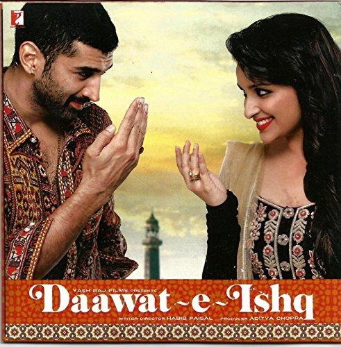 Movie Review : Daawat-e-Ishq (2014) | Amodini's Movie Reviews Daawat E Ishq