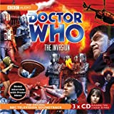 img - for Doctor Who: The Invasion book / textbook / text book