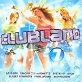Various Artists Clubland 7
