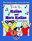 Teach Me Italian & More Italian, Bind Up Edition (Italian Edition) (Teach Me)
