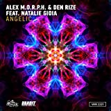 Angelic (feat. Natalie Gioia) [Radio Edit]