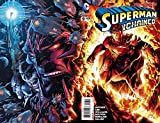 img - for Superman Unchained #9 book / textbook / text book