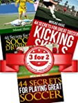 Soccer Secrets Package: 44 Secrets fo...