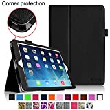 Fintie Slim Fit Leather Folio Case for iPad Air 2