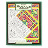 Mind Ware Celtic Mosaic Coloring Book ~ Mind Ware