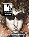 The Wee Rock Discography (0862416213) by Strong, Martin C.