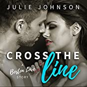 Cross the Line | Julie Johnson