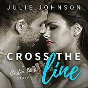 Cross the Line | Julie Johnson