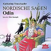 Odin (Nordische Sagen 1) | Katharina Neuschaefer
