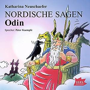 Odin (Nordische Sagen 1) Hörbuch