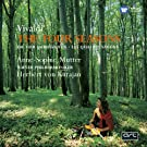 Vivaldi: Le Quattro Stagioni/The Four Seasons