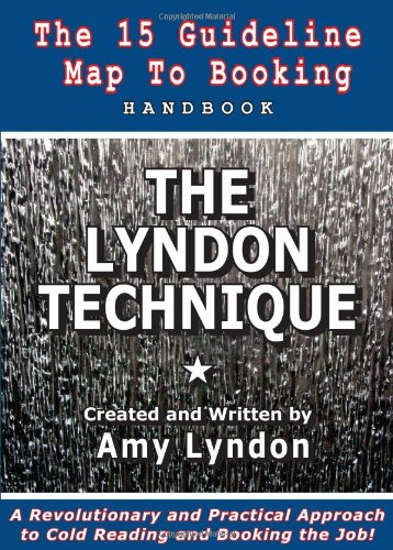 THE LYNDON TECHNIQUE: The 15 Guideline Map To Booking Handbook PDF