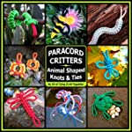 Paracord Critters: Animal Shaped Knot...