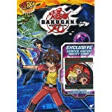 Vol. 7-Bakugan