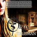The Onyx Talisman | Brenda Pandos